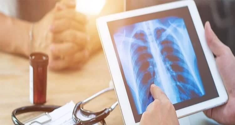 رادیولوژی در منزل – رادیوگرافی در منزل – سونو گرافی در منزل - سی تی اسکن در منزل