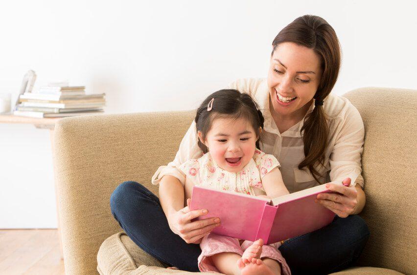 پرستار کودک در منزل - مراقب کودک در منزل