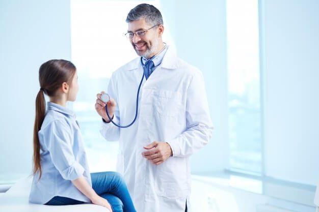 ویزیت پزشک در منزل - ویزیت متخصص عفونی در منزل - ویزیت متخصص ریه در منزل