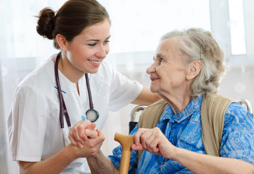 نگهداری از بیمار در منزل - پرستاری از بیمار منزل