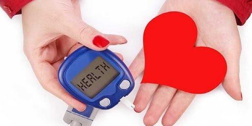 عوارض دیابت ، دیابت