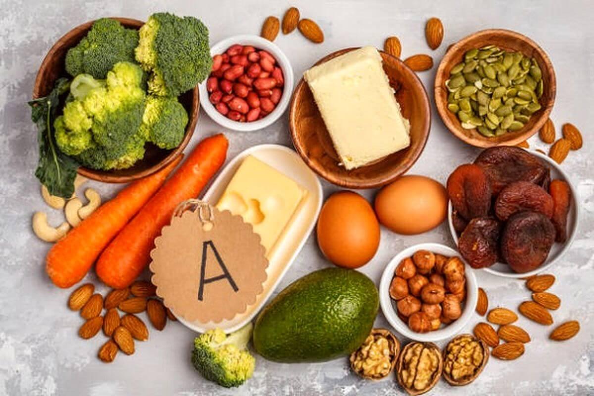 ویتامین های ضروری برای بدن، عکس ویتامین های ضروری برای بدن